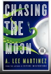 Chasing the Moon (ISBN: 9780316232470)