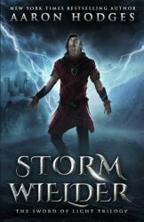 Stormwielder (ISBN: 9780473319700)
