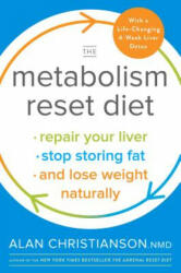 Metabolism Reset Diet - Alan Christianson (ISBN: 9780525573449)