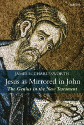 Jesus as Mirrored in John: The Genius in the New Testament (ISBN: 9780567681553)
