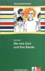 Die rote Zora und ihre Bande. Mit Materialien (2004)