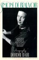 Simone de Beauvoir: A Biography (ISBN: 9780671741808)