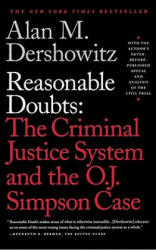 Reasonable Doubts: The Criminal Justice System and the O. J. Simpson Case (ISBN: 9780684832647)