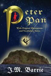 Peter Pan (ISBN: 9780692264294)