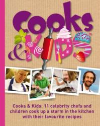 Cooks and Kids - Alan Rustad (2012)