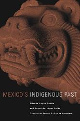 Mexico's Indigenous Past (ISBN: 9780806137230)