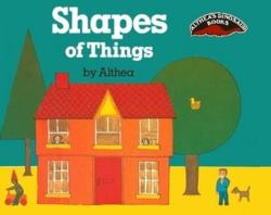 Shapes of Things (ISBN: 9780881860047)