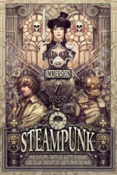 The Immersion Book of Steampunk (ISBN: 9780956392442)