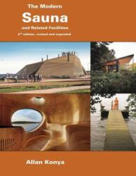 Modern Sauna - Allan Konya (ISBN: 9780956432353)