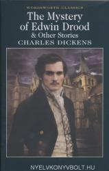Mystery of Edwin Drood - Charles Dickens (1999)