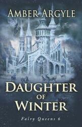 Daughter of Winter (ISBN: 9780985739485)