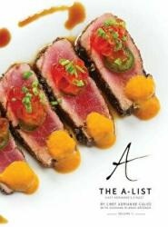 The A-List: Chef Adrianne's Finest, Vol. II (ISBN: 9780990971672)