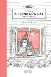 A Brand New Day: A Banana Split Story (ISBN: 9780992538200)