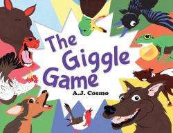 The Giggle Game (ISBN: 9780999087855)