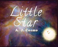 Little Star (ISBN: 9780999087879)