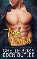 Tied Down (ISBN: 9780999812624)