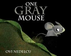 One Gray Mouse (ISBN: 9780999818107)