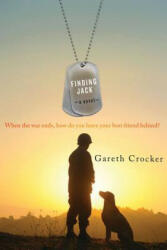 Finding Jack (ISBN: 9781250003843)