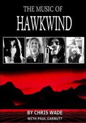 The Music of Hawkwind (ISBN: 9781326777951)