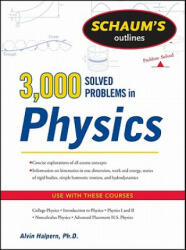 Schaums 3000 Solved Problems in Physics (2011)