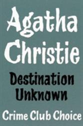 Destination Unknown (2011)