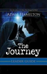 The Journey Leader Guide: Walking the Road to Bethlehem (ISBN: 9781426753329)