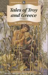 Tales of Troy and Greece - Andrew Lang (1999)