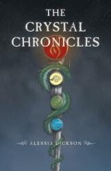 The Crystal Chronicles (ISBN: 9781460264645)