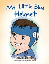 My Little Blue Helmet (ISBN: 9781466970069)