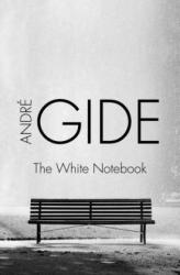 The White Notebook (ISBN: 9781480443860)