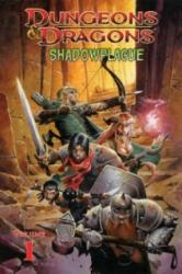 Dungeons & Dragons Volume 1: Shadowplague (2011)