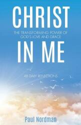 Christ in Me (ISBN: 9781498480642)