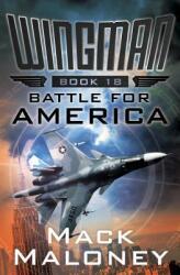 Battle for America (ISBN: 9781504035279)