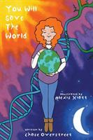 You Will Save the World (ISBN: 9781506908007)