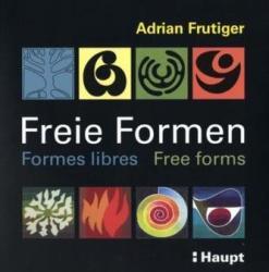 Freie Formen - Adrian Frutiger (2009)