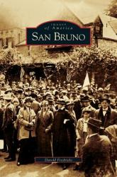 San Bruno (ISBN: 9781531614935)