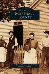 Marshall County (ISBN: 9781531626037)