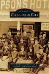 Gloucester City (ISBN: 9781531650445)