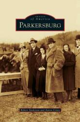Parkersburg (ISBN: 9781531662868)