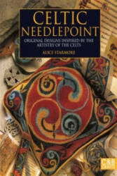 Celtic Needlepoint - Alice Starmore (1996)