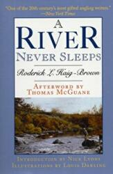 River Never Sleeps (2010)