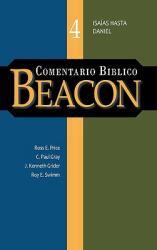 Comentario Biblico Beacon Tomo 4 (ISBN: 9781563446047)