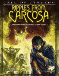 Ripples from Carcosa (ISBN: 9781568824017)