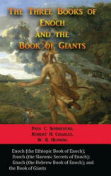 The Three Books of Enoch and the Book of Giants (ISBN: 9781609423377)