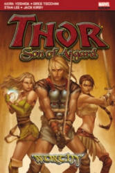 Thor: Son of Asgard - Worthy (2011)