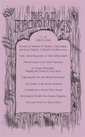 Dead Reckonings No. 23 (ISBN: 9781614982241)