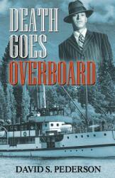Death Goes Overboard (ISBN: 9781626399075)