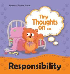 Tiny Thoughts on Responsibility: Helping Out at Home (ISBN: 9781634740418)
