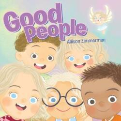 Good People (ISBN: 9781640880917)