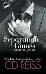 Separation Games: The Games Duet (ISBN: 9781682305980)